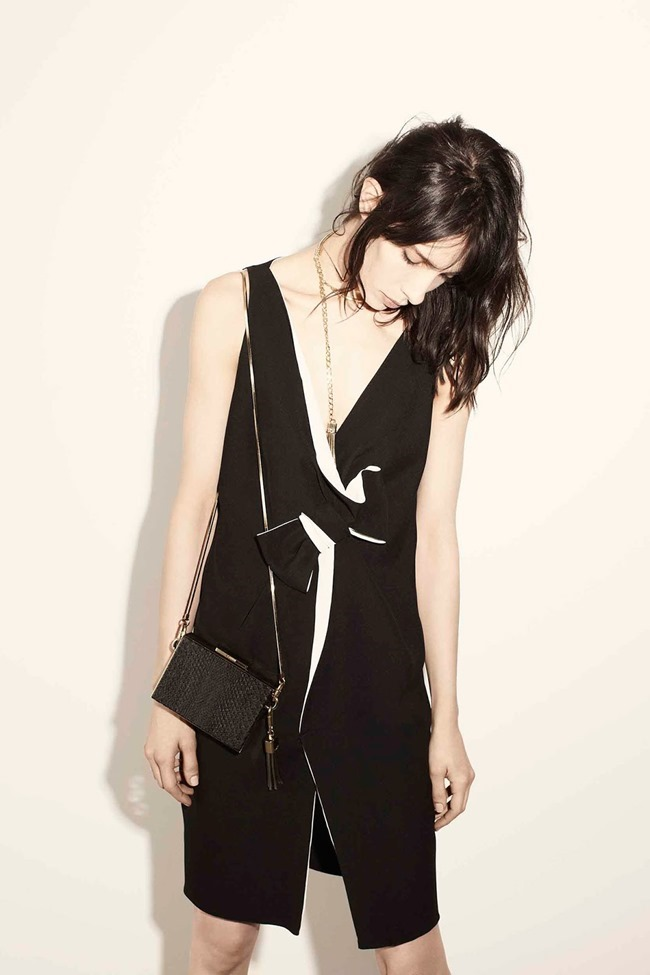 COLLECTION Jamie bochert & Annely Bouma for Lanvin Resort 2015. www.imageamplified.com, Image Amplified (2)