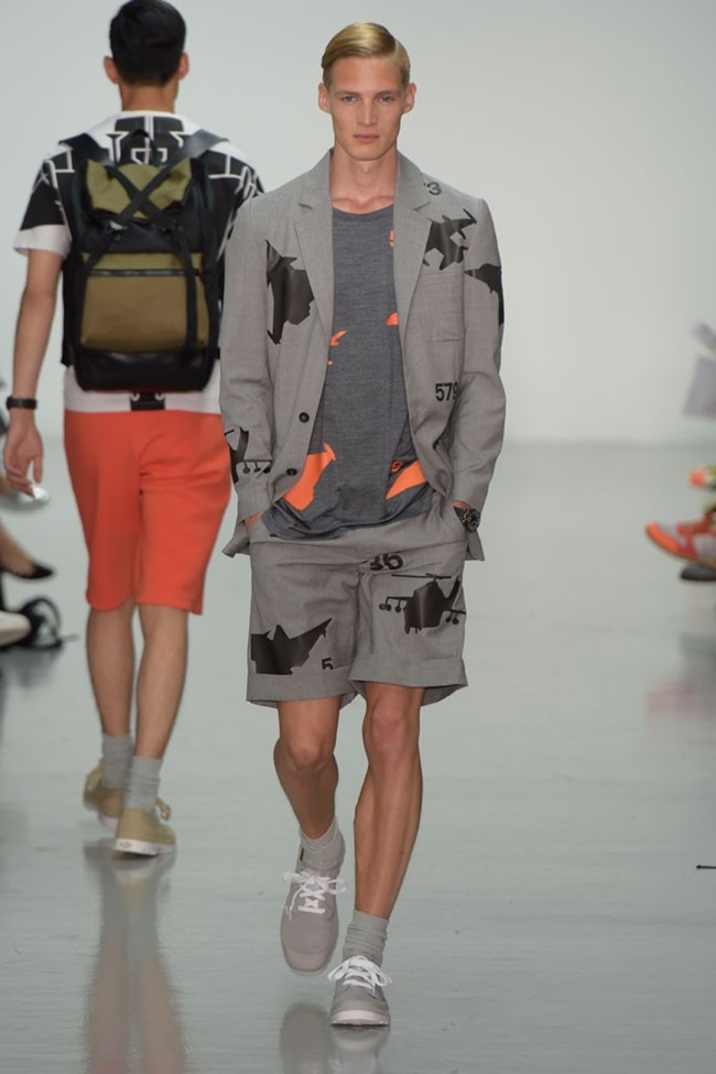 LONDON COLLECTIONS MEN Christopher Raeburn Spring 2015. www.imageamplified.com, Image Amplified (4)