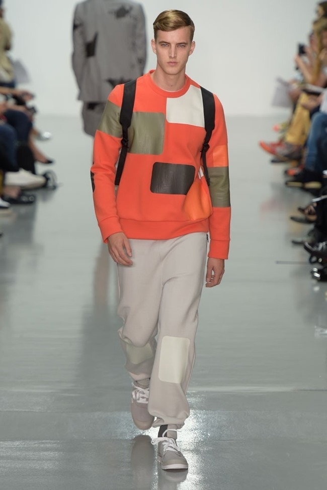 LONDON COLLECTIONS MEN Christopher Raeburn Spring 2015. www.imageamplified.com, Image Amplified (5)