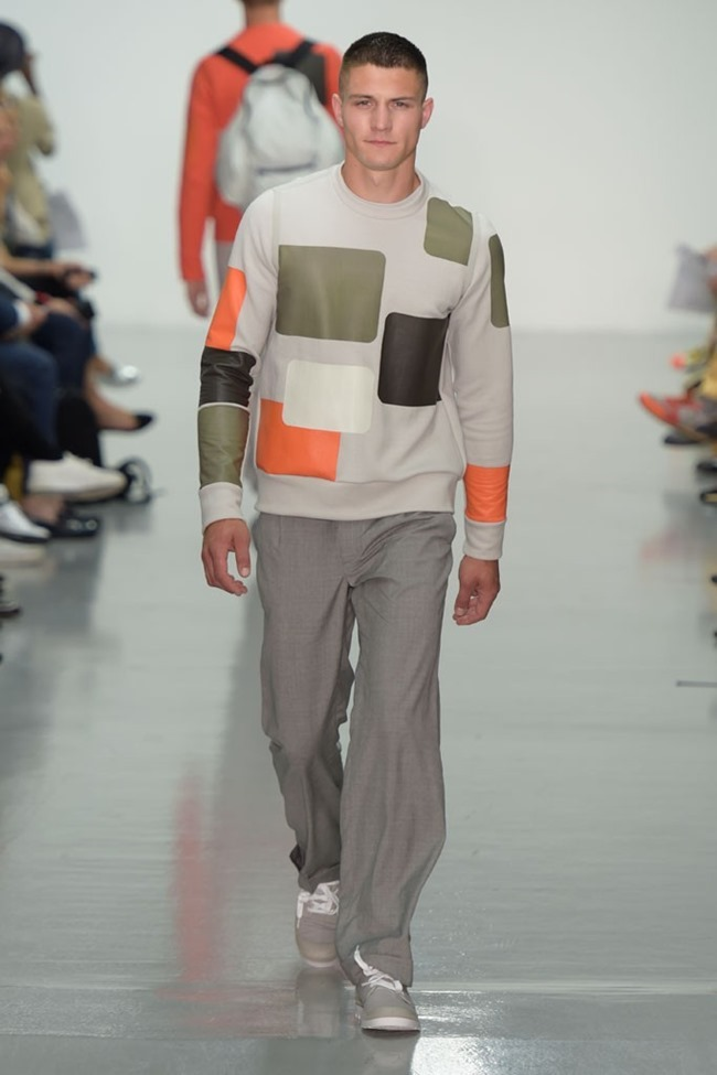 LONDON COLLECTIONS MEN Christopher Raeburn Spring 2015. www.imageamplified.com, Image Amplified (6)