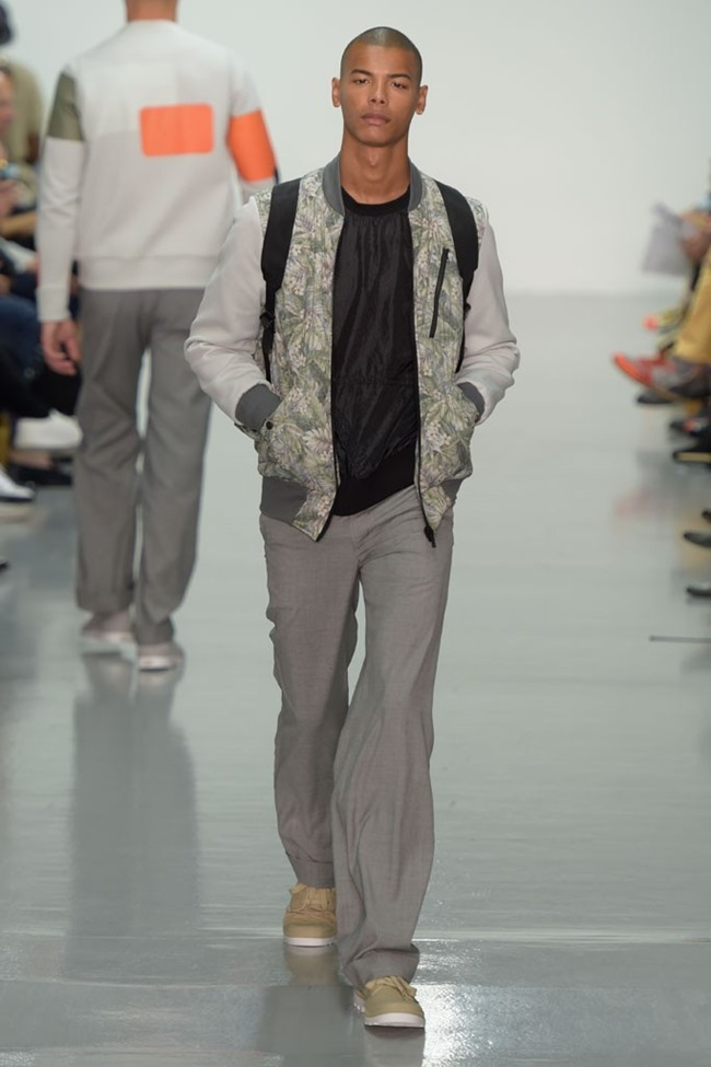 LONDON COLLECTIONS MEN Christopher Raeburn Spring 2015. www.imageamplified.com, Image Amplified (7)