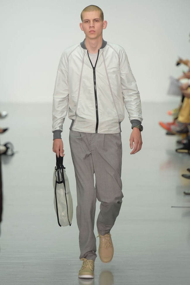 LONDON COLLECTIONS MEN Christopher Raeburn Spring 2015. www.imageamplified.com, Image Amplified (13)