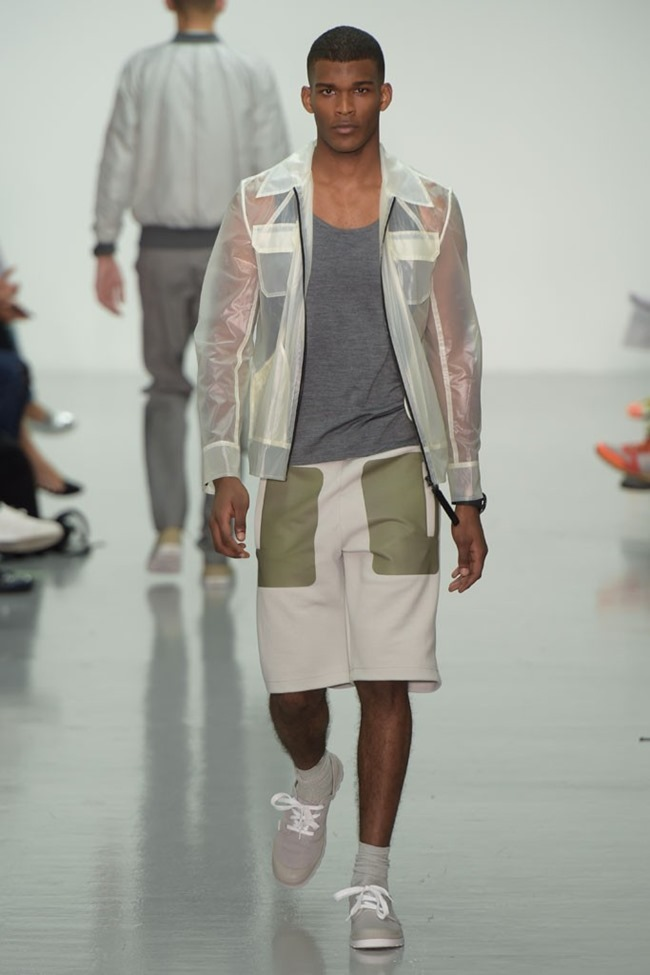 LONDON COLLECTIONS MEN Christopher Raeburn Spring 2015. www.imageamplified.com, Image Amplified (14)
