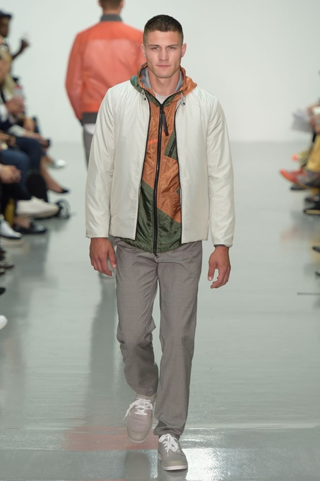 LONDON COLLECTIONS MEN Christopher Raeburn Spring 2015. www.imageamplified.com, Image Amplified (16)