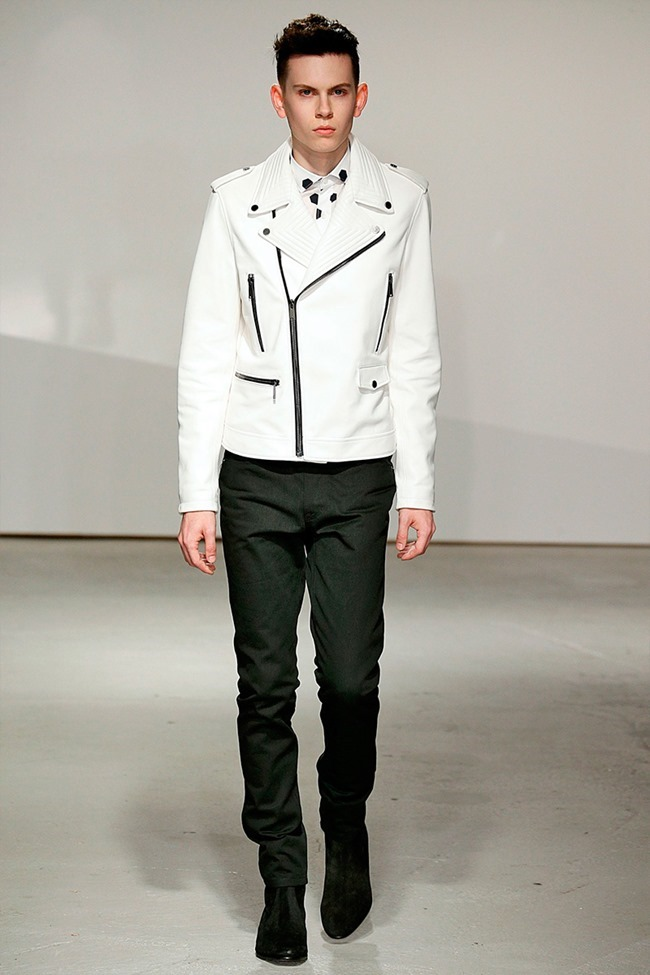 LONDON COLLECTIONS MEN Kent & Curwen Spring 2015. www.imageamplified.com, Image Amplified (14)