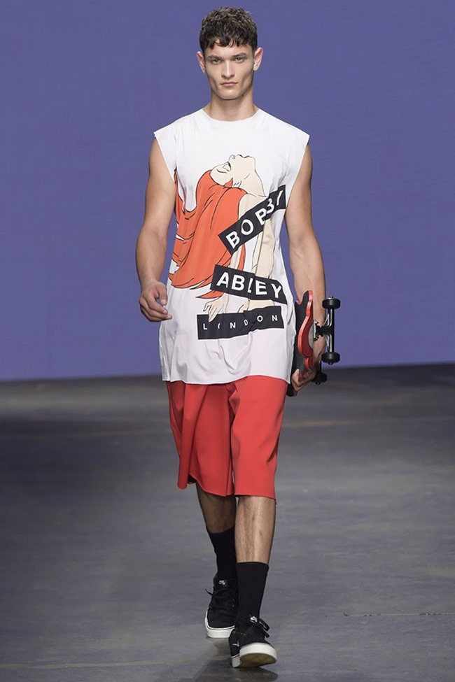 LONDON COLLECTIONS MEN MAN Spring 2015. www.imageamplified.com, Image Amplified (18)