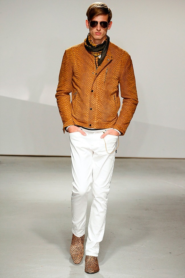 LONDON COLLECTIONS MEN Kent & Curwen Spring 2015. www.imageamplified.com, Image Amplified (25)