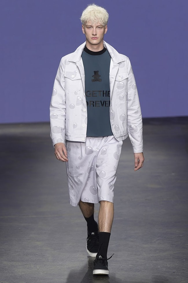 LONDON COLLECTIONS MEN MAN Spring 2015. www.imageamplified.com, Image Amplified (9)