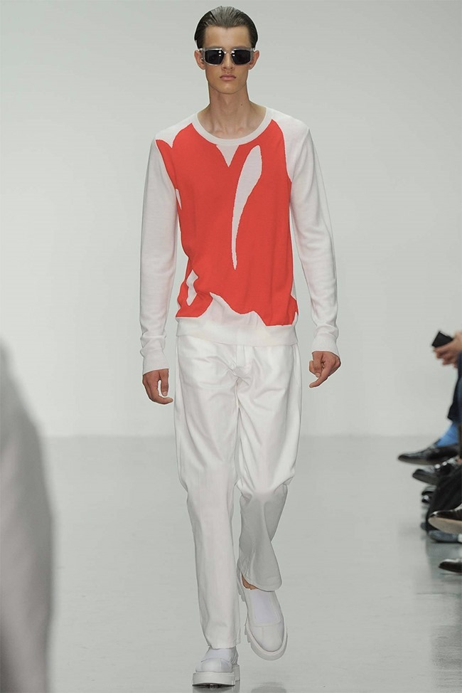 LONDON COLLECTIONS MEN Lou Dalton Spring 2015. www.imageamplified.com, Image Amplified (14)