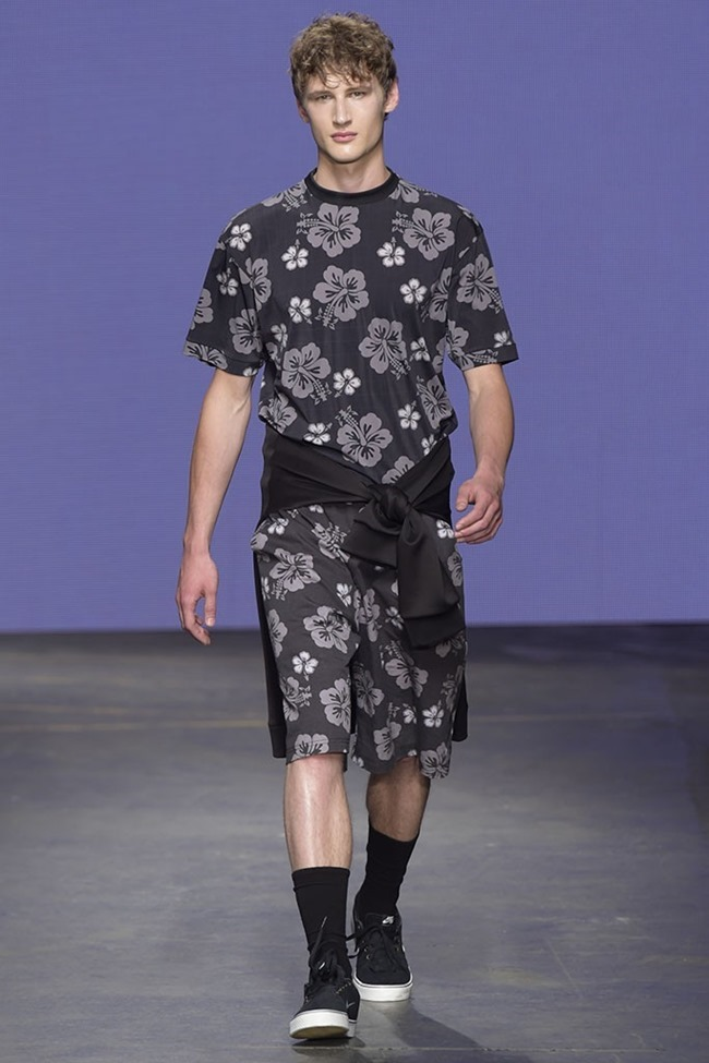 LONDON COLLECTIONS MEN MAN Spring 2015. www.imageamplified.com, Image Amplified (12)