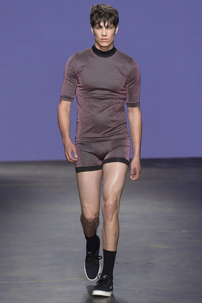 LONDON COLLECTIONS MEN MAN Spring 2015. www.imageamplified.com, Image Amplified (14)