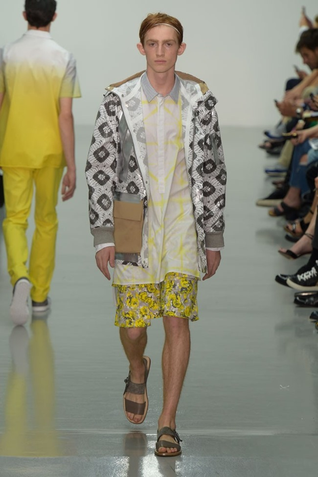 LONDON COLLECTIONS MEN Richard Nicoll Spring 2015. www.imageamplified.com, Image Amplified (5)