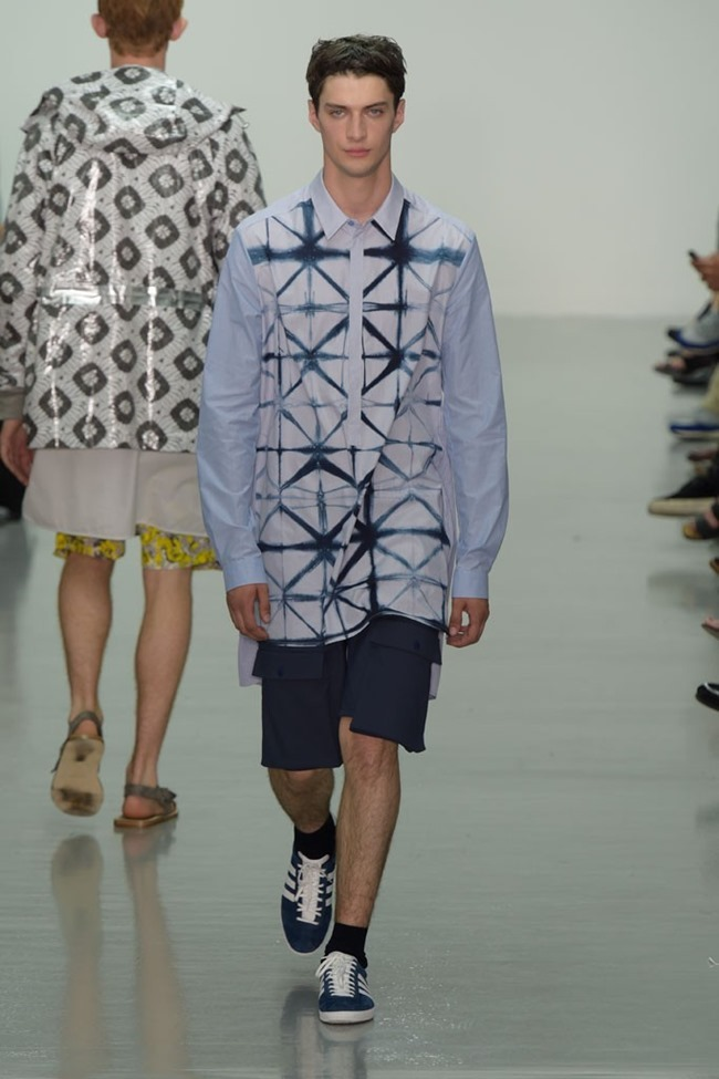 LONDON COLLECTIONS MEN Richard Nicoll Spring 2015. www.imageamplified.com, Image Amplified (6)