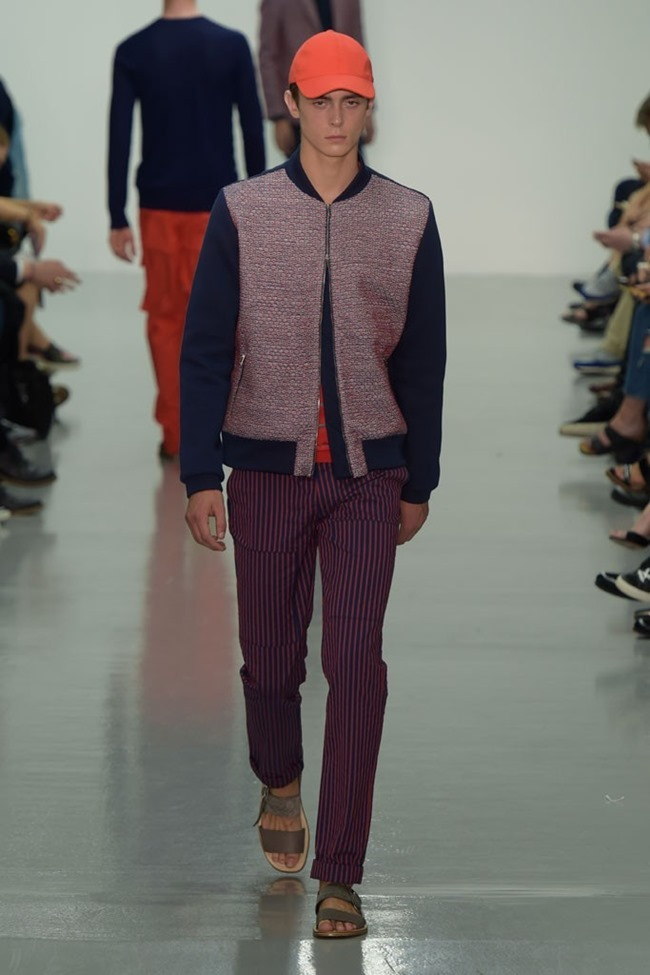 LONDON COLLECTIONS MEN Richard Nicoll Spring 2015. www.imageamplified.com, Image Amplified (14)