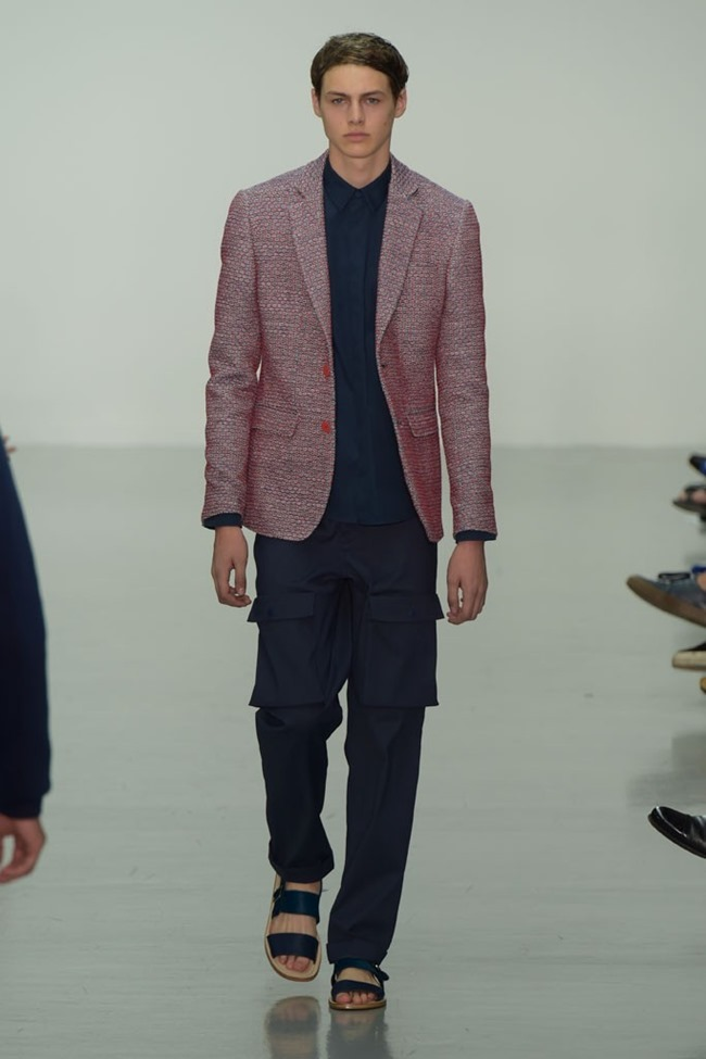 LONDON COLLECTIONS MEN Richard Nicoll Spring 2015. www.imageamplified.com, Image Amplified (15)