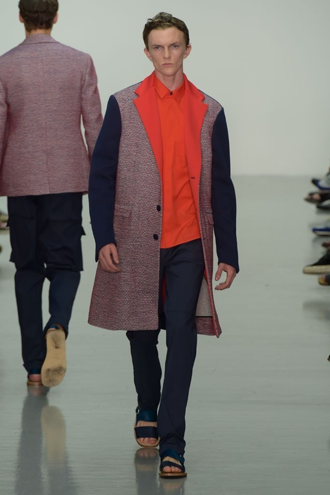 LONDON COLLECTIONS MEN Richard Nicoll Spring 2015. www.imageamplified.com, Image Amplified (16)