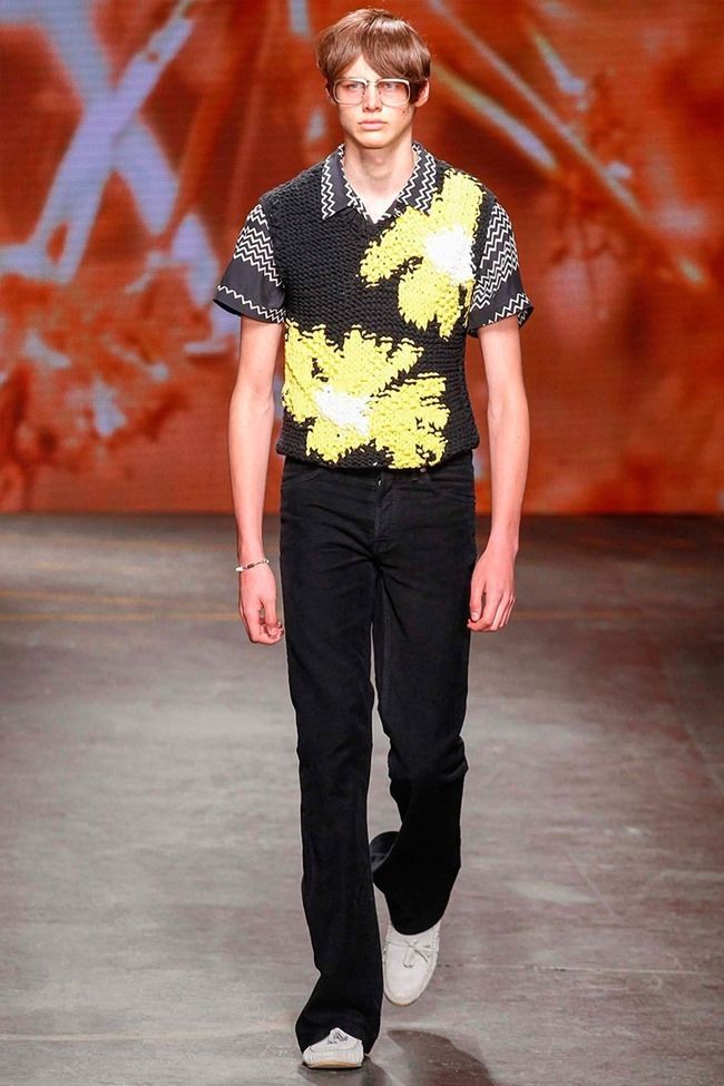 LONDON COLLECTIONS MEN Topman Design Spring 2015. www.imageamplified.com, Image Amplified (10)