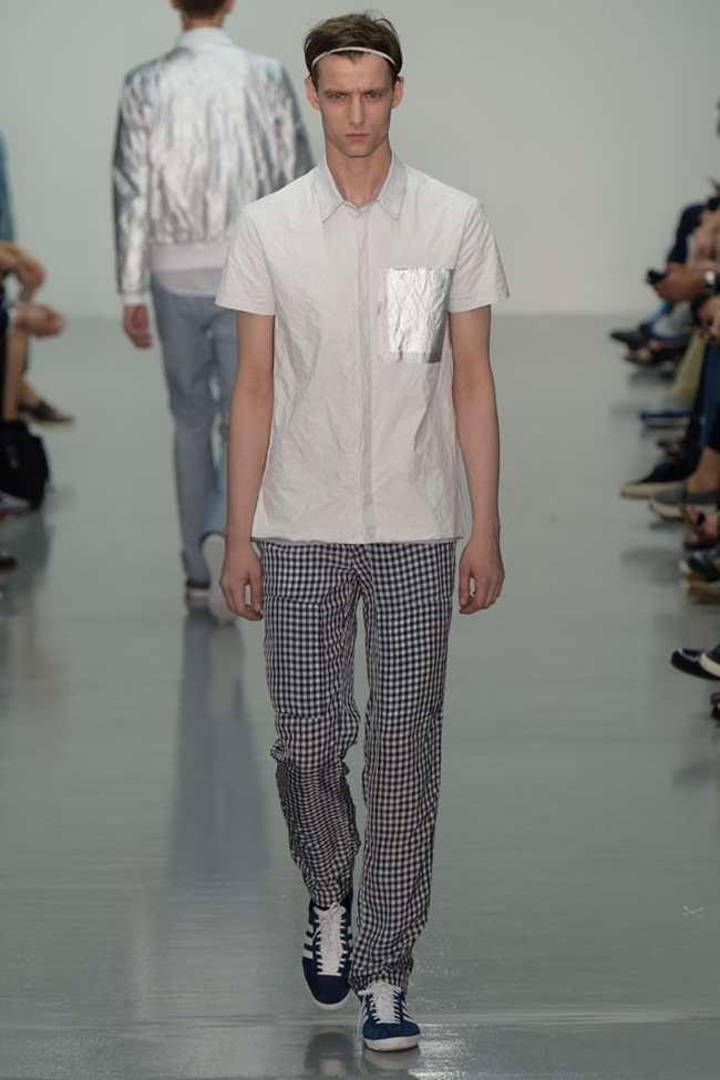 LONDON COLLECTIONS MEN Richard Nicoll Spring 2015. www.imageamplified.com, Image Amplified (19)