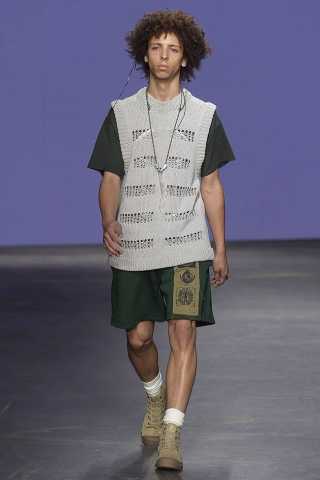 LONDON COLLECTIONS MEN MAN Spring 2015. www.imageamplified.com, Image Amplified (42)