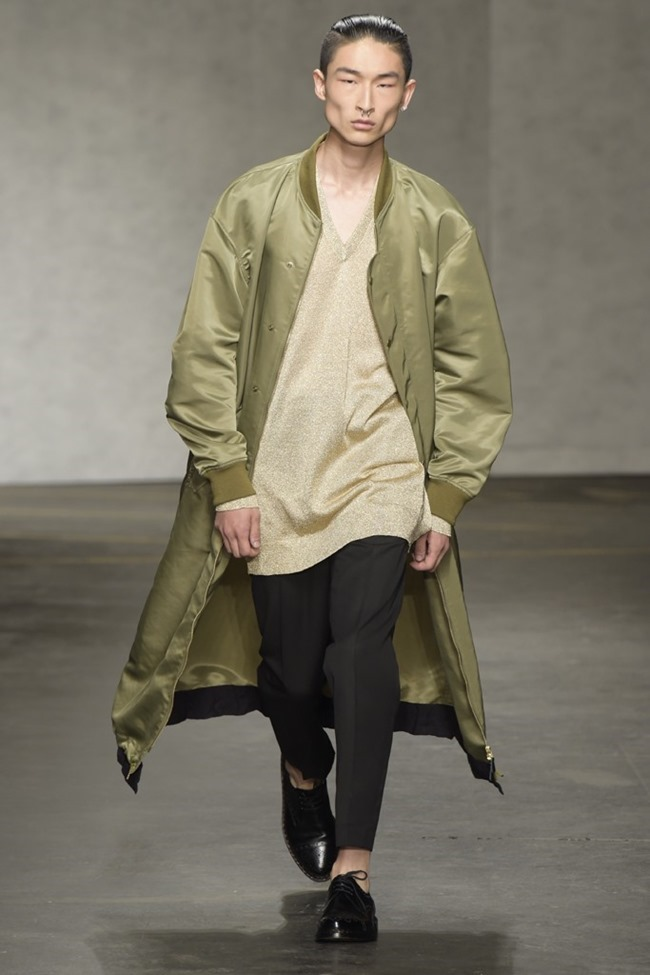 LONDON COLLECTIONS MEN Casely-Hayford Spring 2015. www.imageamplified.com, Image Amplified (17)