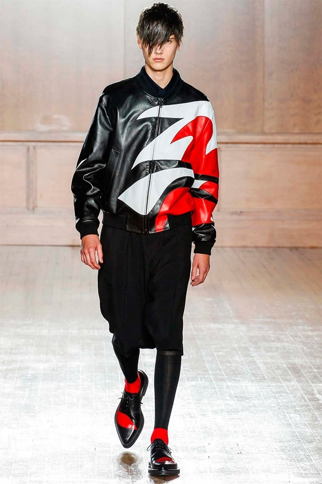 LONDON COLLECTIONS MEN Alexander McQueen Spring 2015. www.imageamplified.com, Image Amplified (14)