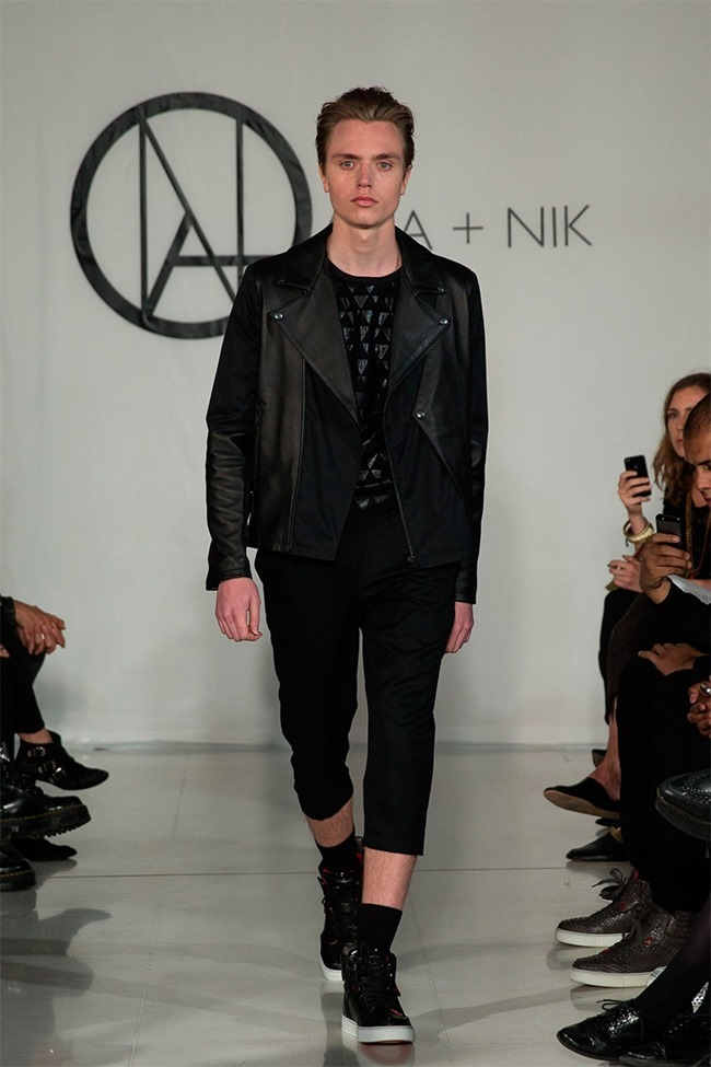 LONDON COLLECTIONS MEN Ada   Nik Spring 2015. www.imageamplified.com, Image Amplified (1)