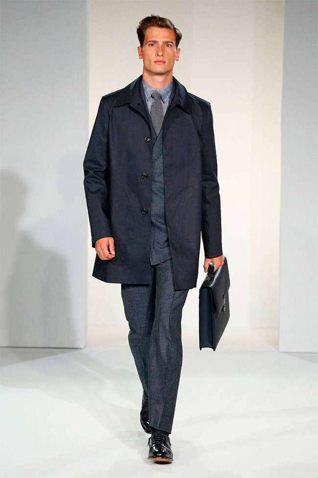 LONDON COLLECTIONS MEN Gieves & Hawkes Spring 2015. www.imageamplified.com, Image Amplified (12)