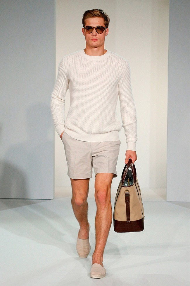 LONDON COLLECTIONS MEN Gieves & Hawkes Spring 2015. www.imageamplified.com, Image Amplified (29)