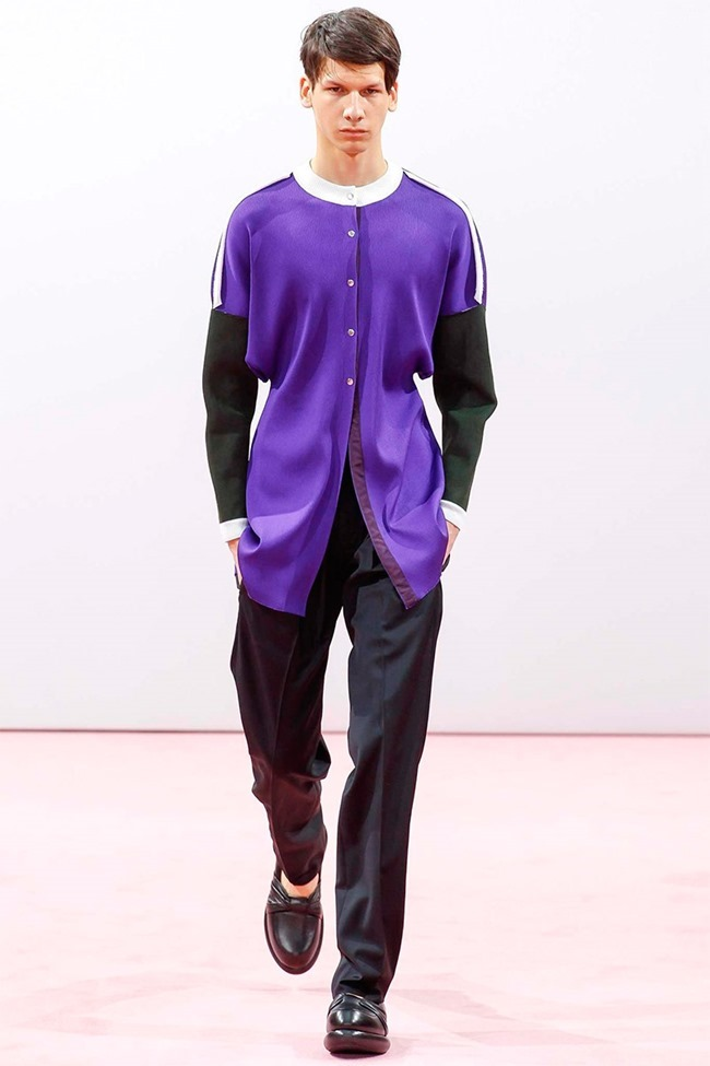 LONDON COLLECTIONS MEN J.W. Anderson Spring 2015. www.imageamplified.com, Image Amplified (16)