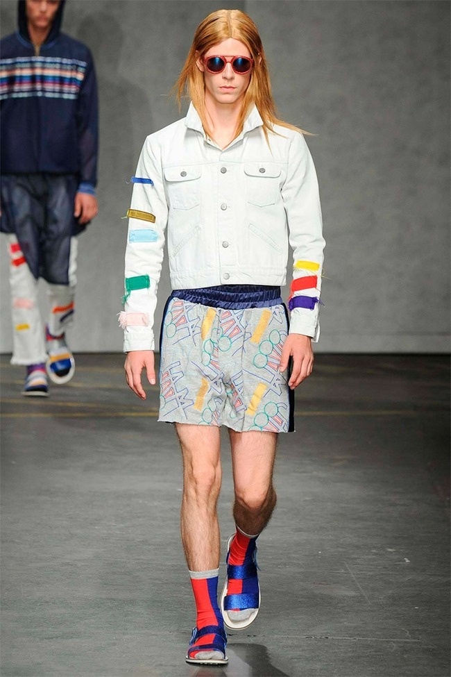 LONDON COLLECTIONS MEN James Long Spring 2015. www.imageamplified.com, Image Amplified (23)
