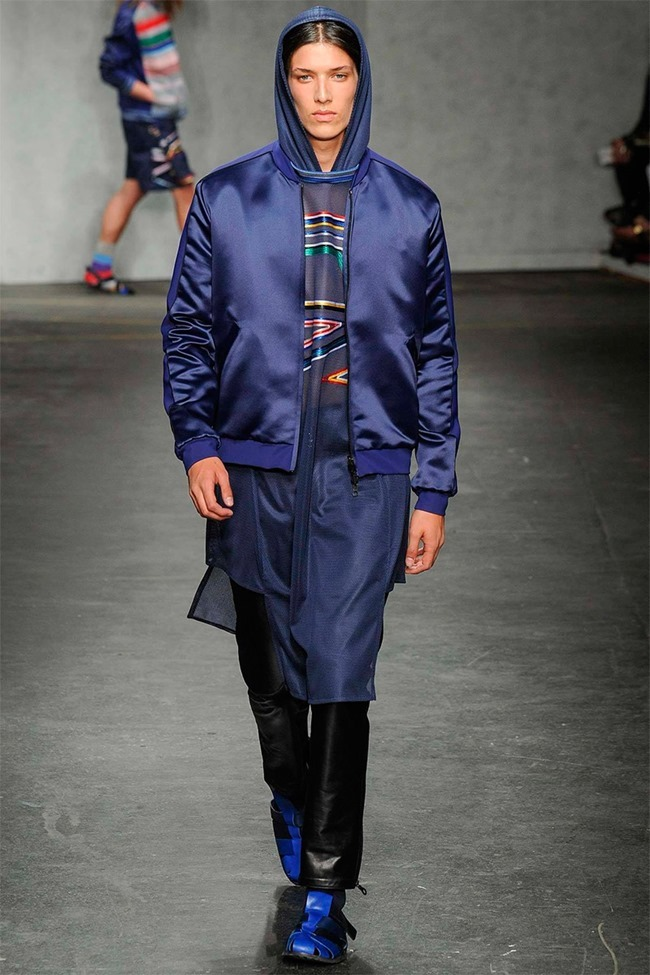 LONDON COLLECTIONS MEN James Long Spring 2015. www.imageamplified.com, Image Amplified (26)
