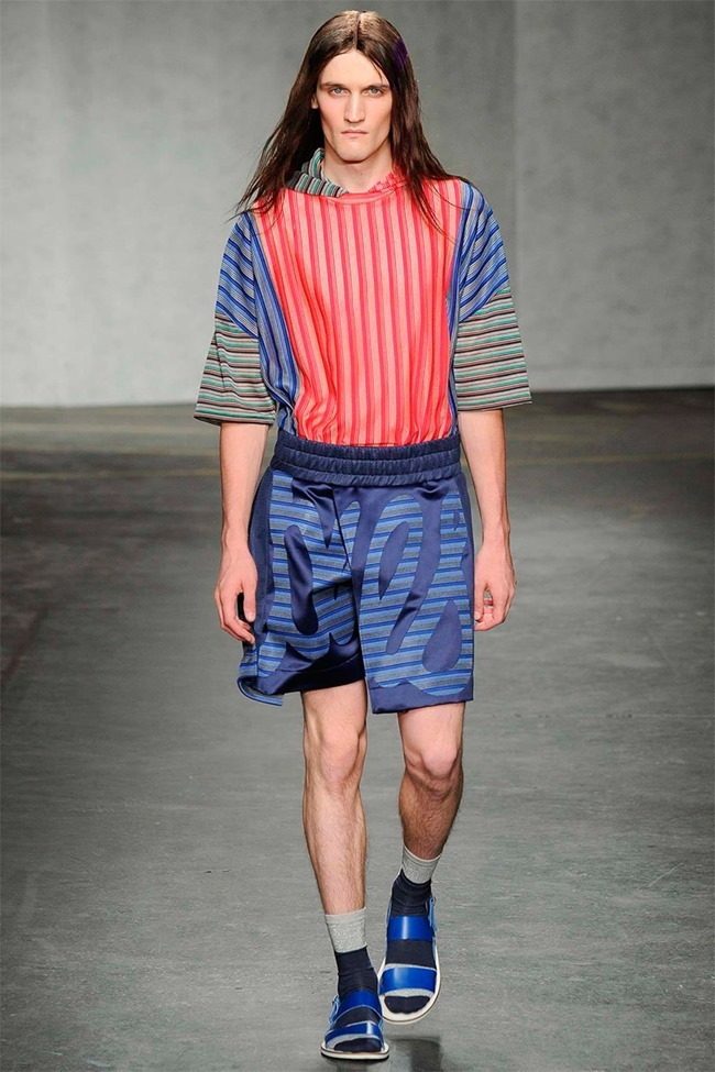 LONDON COLLECTIONS MEN James Long Spring 2015. www.imageamplified.com, Image Amplified (2)