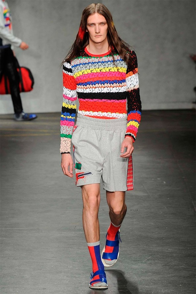 LONDON COLLECTIONS MEN James Long Spring 2015. www.imageamplified.com, Image Amplified (12)