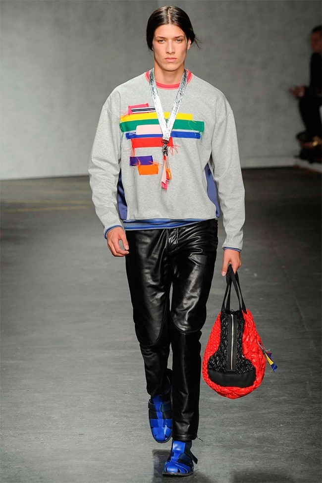 LONDON COLLECTIONS MEN James Long Spring 2015. www.imageamplified.com, Image Amplified (13)