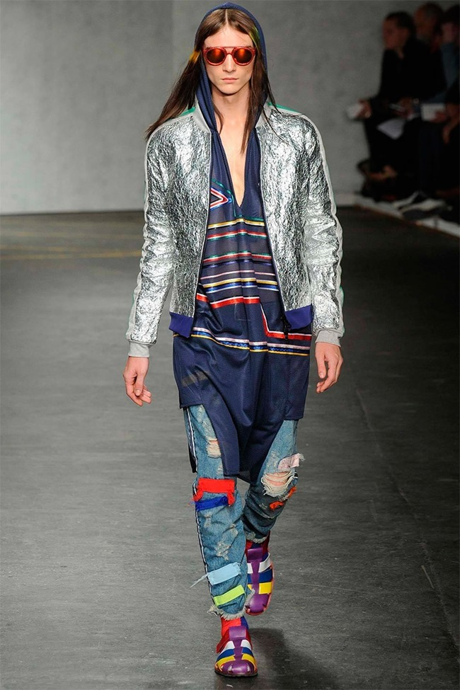 LONDON COLLECTIONS MEN James Long Spring 2015. www.imageamplified.com, Image Amplified (17)