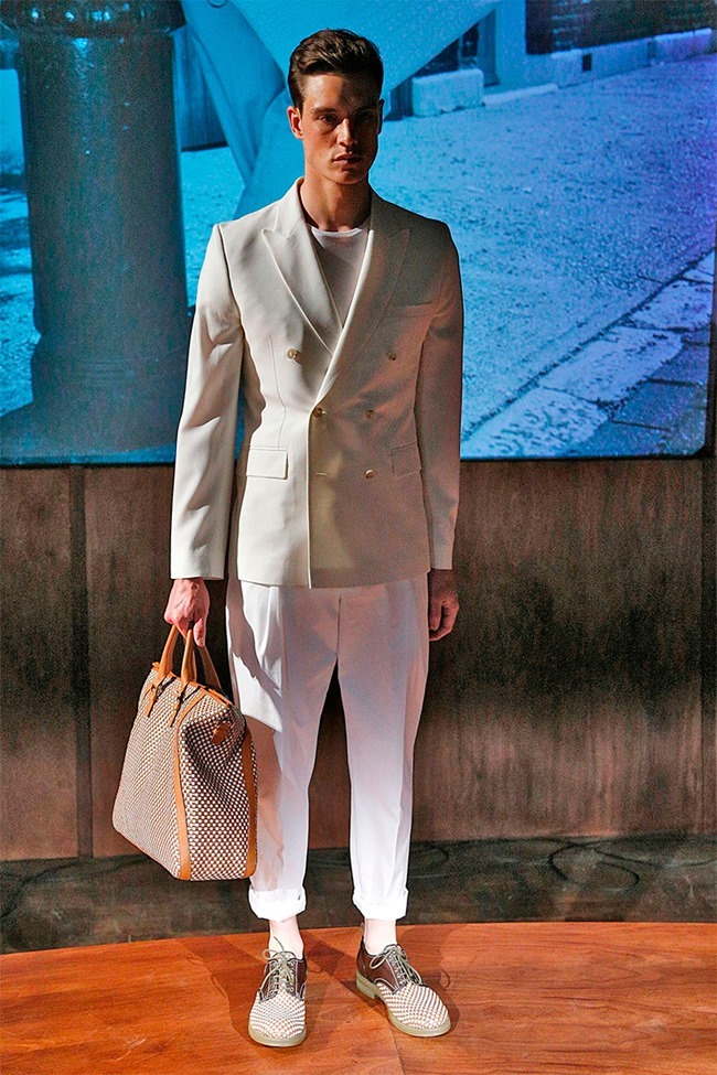 LONDON COLLECTIONS MEN Jimmy Choo Spring 2015. www.imageamplified.com, Image Amplified (31)