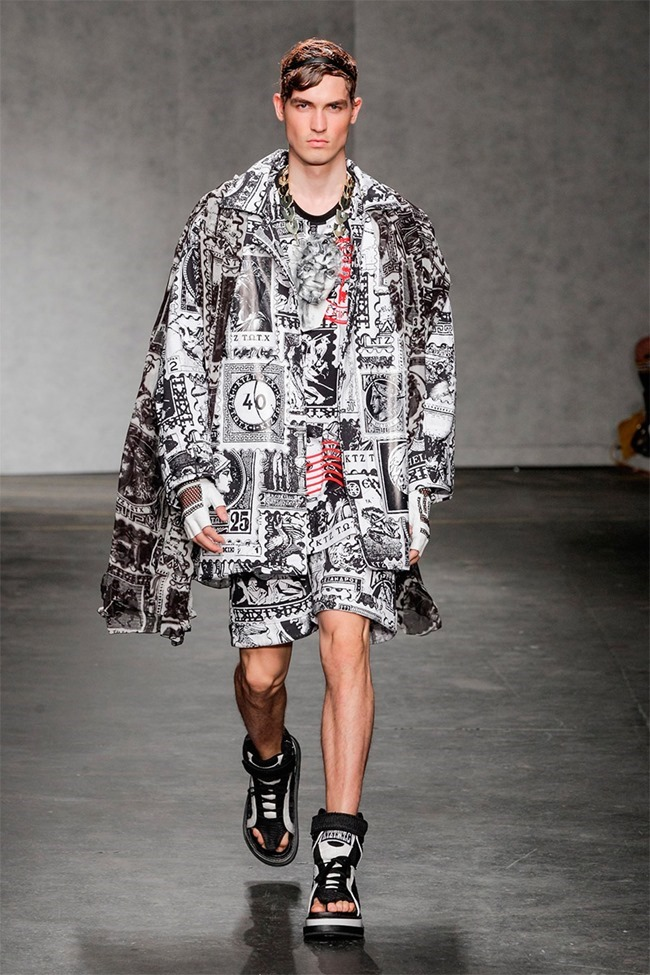 LONDON COLLECTIONS MEN KTZ Spring 2015. www.imageamplified.com, Image Amplified (4)