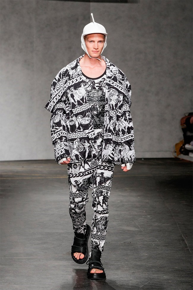 LONDON COLLECTIONS MEN KTZ Spring 2015. www.imageamplified.com, Image Amplified (5)