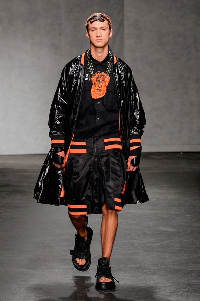 LONDON COLLECTIONS MEN KTZ Spring 2015. www.imageamplified.com, Image Amplified (18)