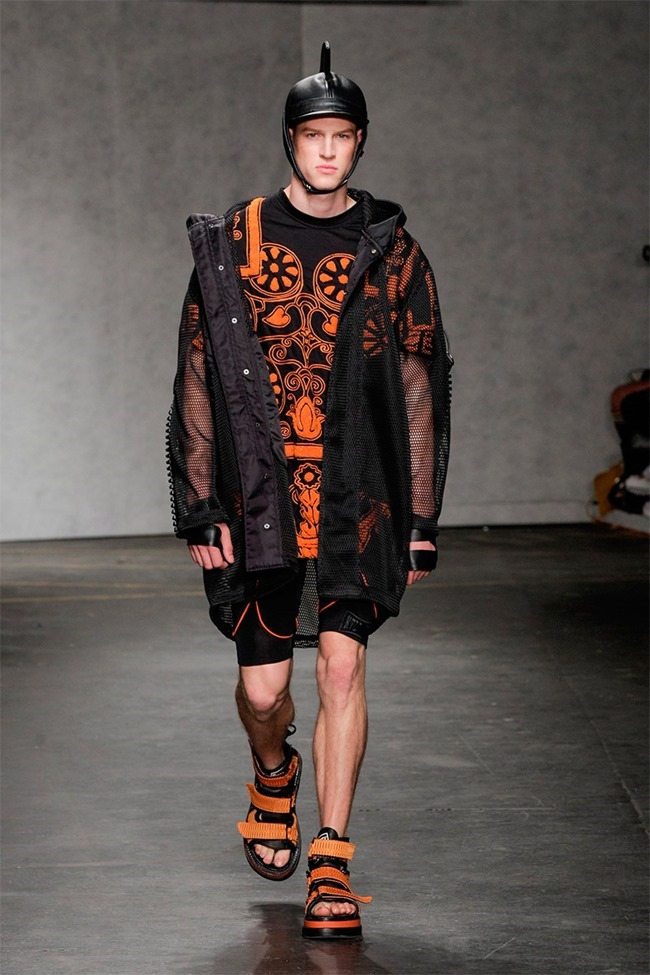 LONDON COLLECTIONS MEN KTZ Spring 2015. www.imageamplified.com, Image Amplified (24)