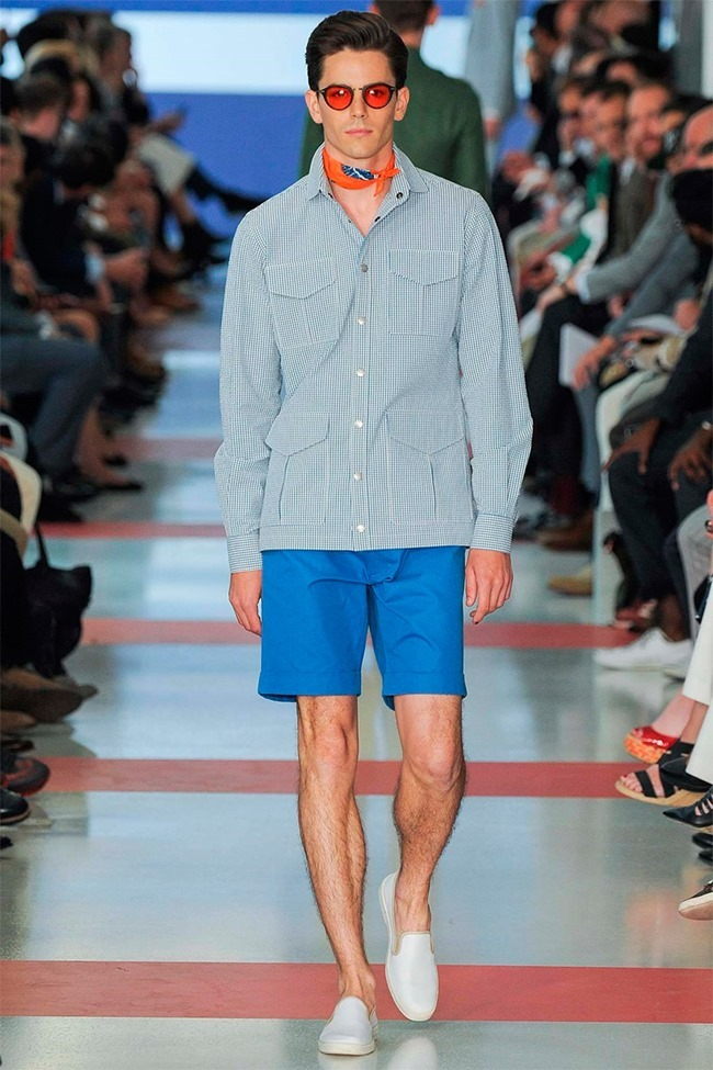 LONDON COLLECTIONS MEN Richard James Spring 2015. www.imageamplified.com, Image Amplified (10)