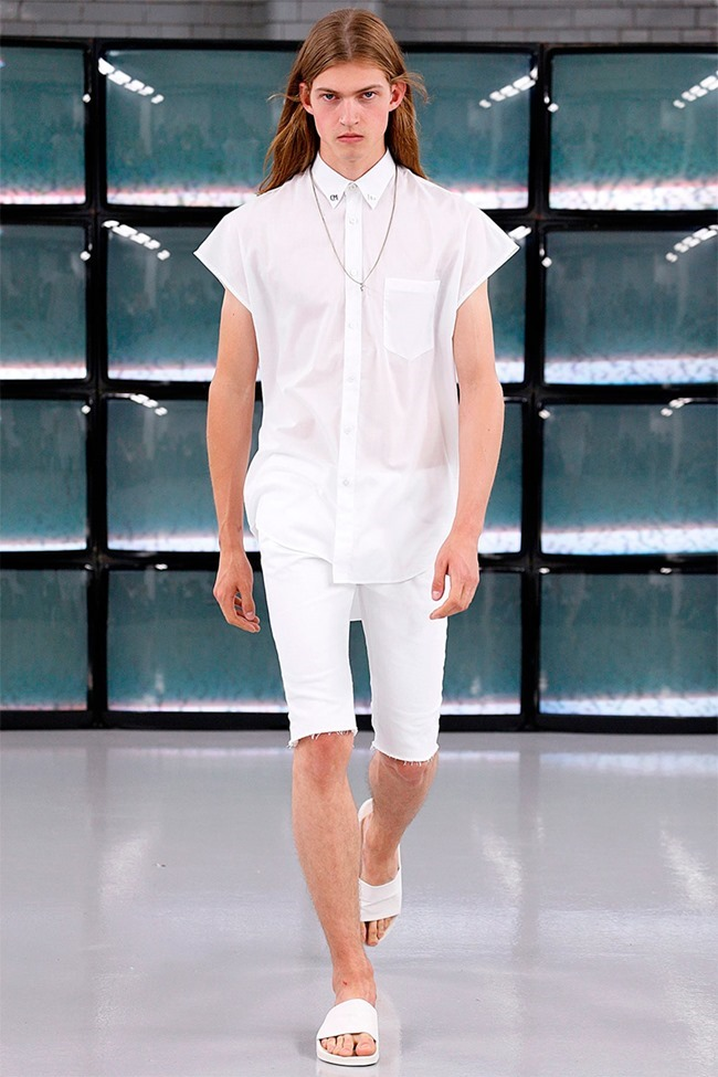 LONDON COLLECTIONS MEN COMMON Spring 2015. www.imageamplified.com, Image Amplified (2)