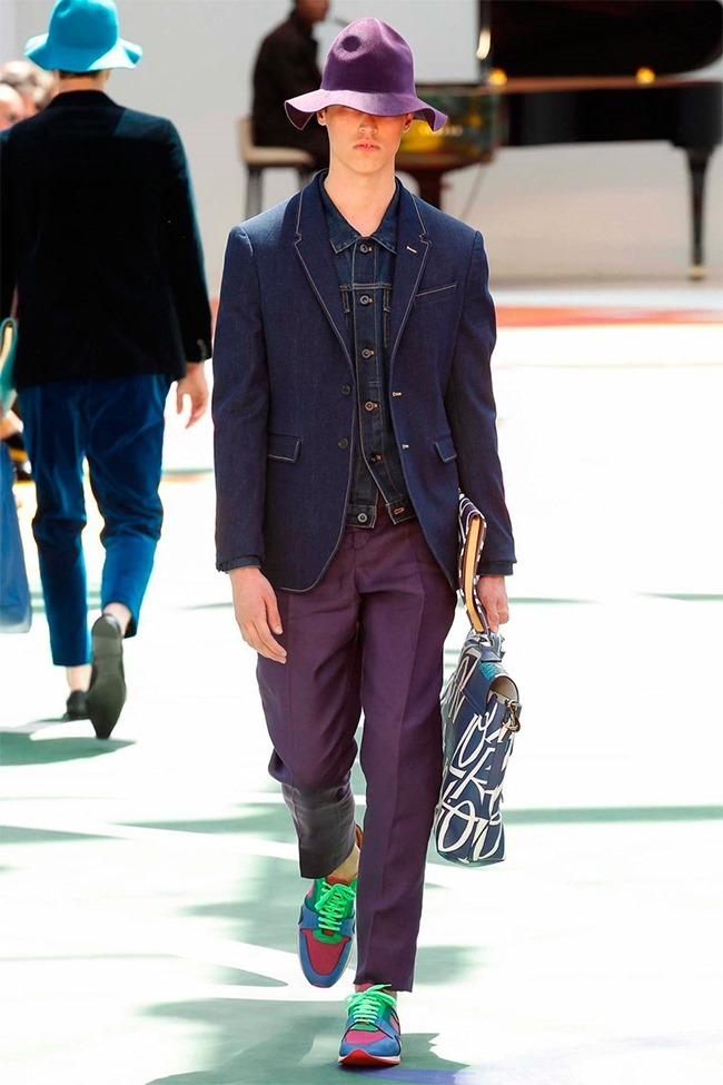 LONDON COLLECTIONS MEN Burberry Prorsum Spring 2015. www.imageamplified.com, Image Amplified (11)