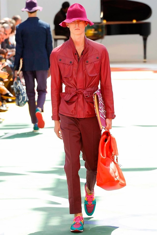 LONDON COLLECTIONS MEN Burberry Prorsum Spring 2015. www.imageamplified.com, Image Amplified (12)