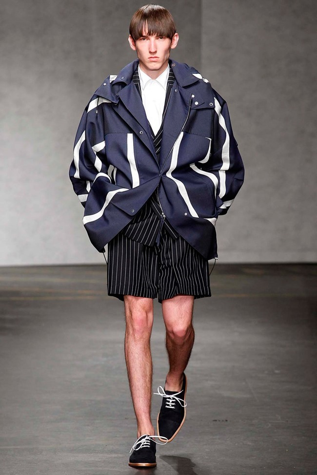 LONDON COLLECTIONS MEN E. Tautz Spring 2015. www.imageamplified.com, Image Amplified (1)