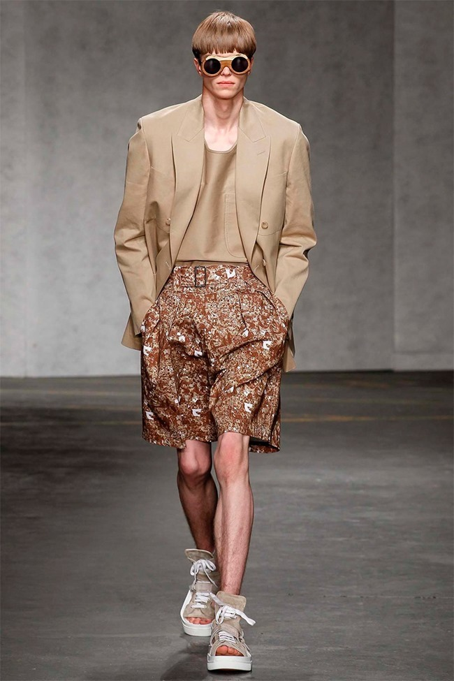 LONDON COLLECTIONS MEN E. Tautz Spring 2015. www.imageamplified.com, Image Amplified (17)