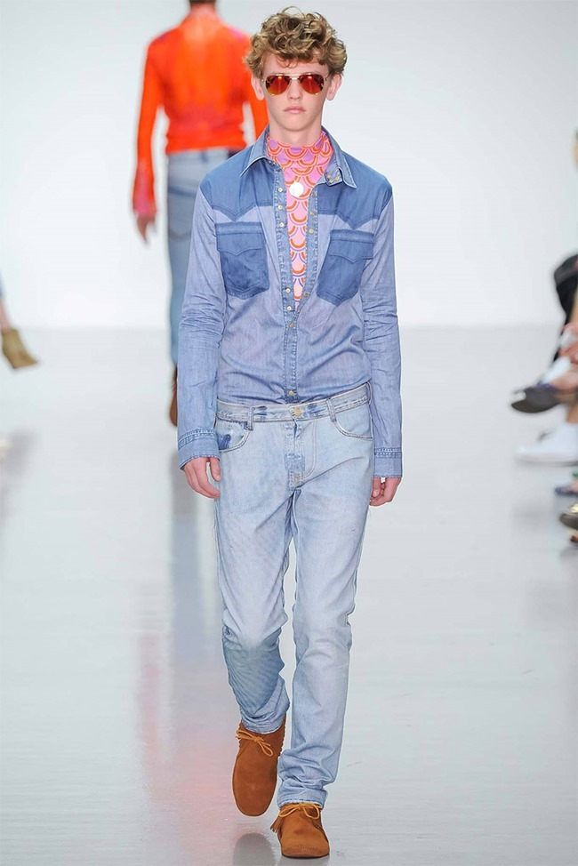 LONDON COLLECTIONS MEN Katie Eary Spring 2015. www.imageamplified.com, Image Amplified (5)