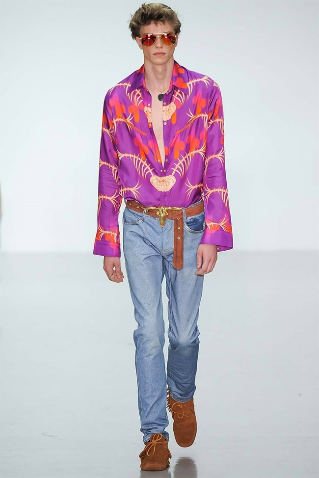 LONDON COLLECTIONS MEN Katie Eary Spring 2015. www.imageamplified.com, Image Amplified (12)