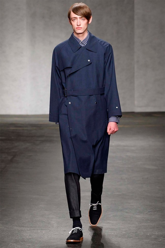 LONDON COLLECTIONS MEN E. Tautz Spring 2015. www.imageamplified.com, Image Amplified (23)