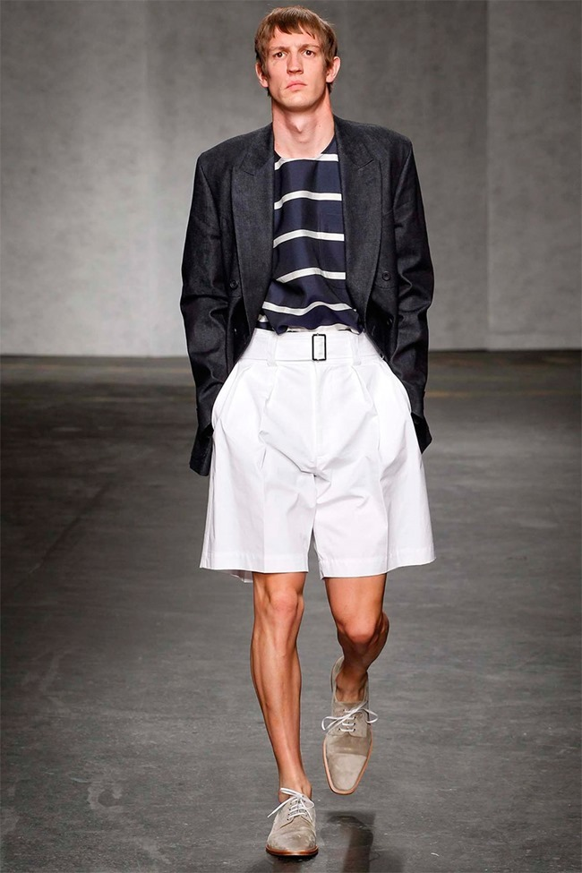 LONDON COLLECTIONS MEN E. Tautz Spring 2015. www.imageamplified.com, Image Amplified (25)